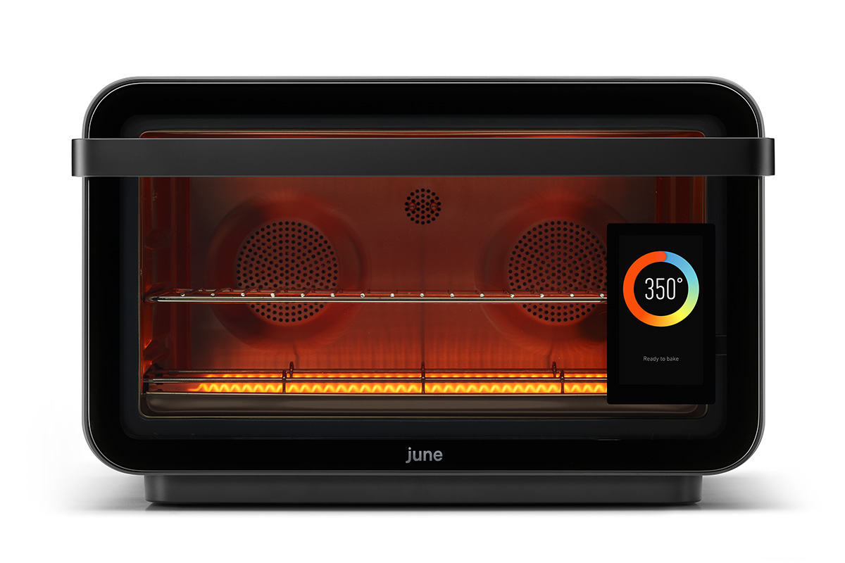 The June Oven